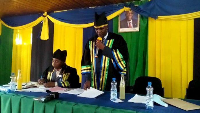 Watumishi 50 Wilaya Ya Makete Kusimamishwa Kazi Kwa Udanganyifu