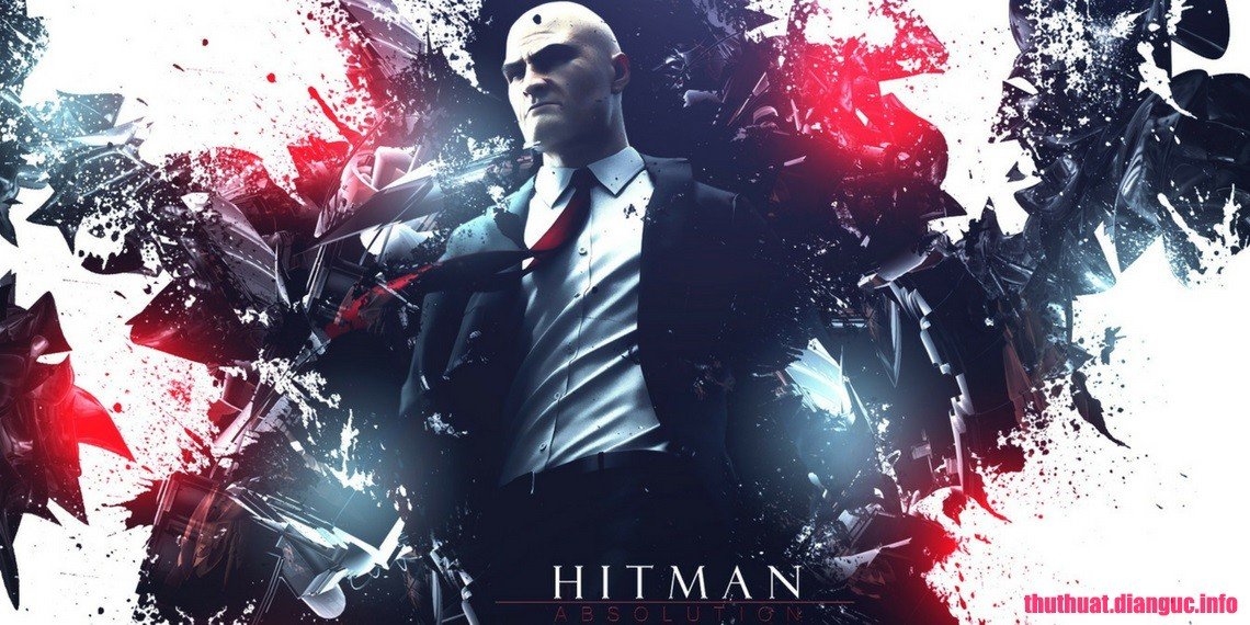 Download Game Hitman 5: Absolution Full Việt Hóa Fshare