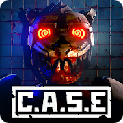 CASE Animatronics Horror Game Unlimited Life MOD APK