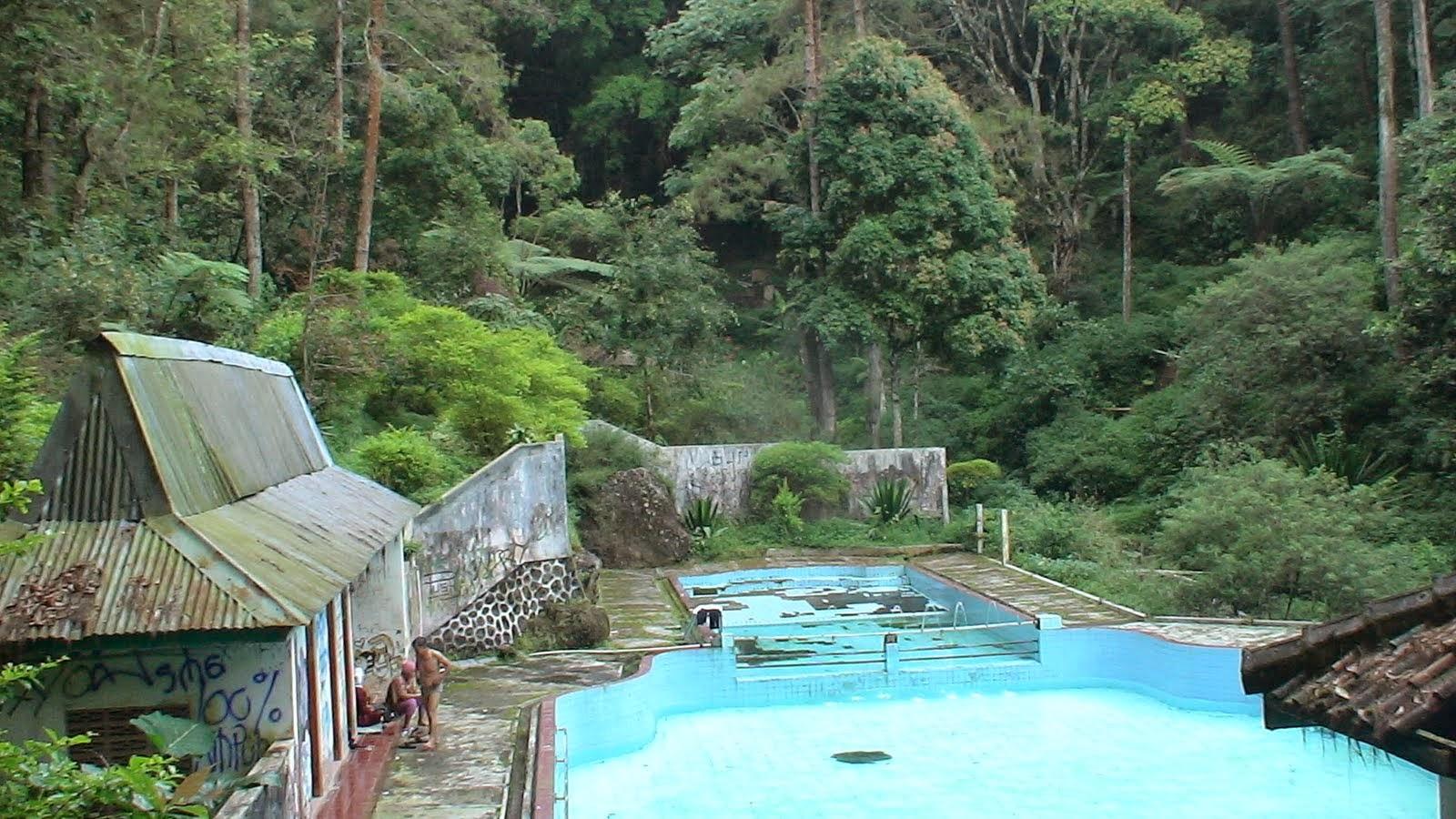 Menikmati Keindahan Taman Wisata Kopeng Pesona Wisata Indonesia