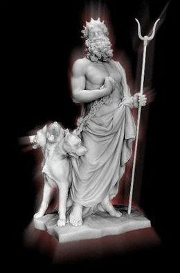 Ελληνική Μυθολογία - Μέρος Δευτερο: ΠΛΟΥΤΩΝΑΣ