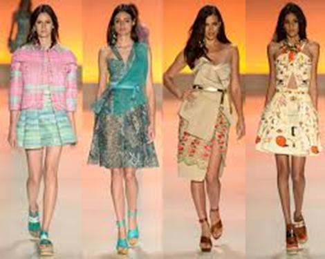 Moda Brasil
