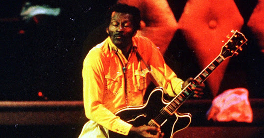The Chuck Berry Story - 3. Episode 3