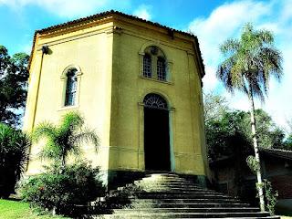Santuário de Pompéia - Silveira Martins, RS