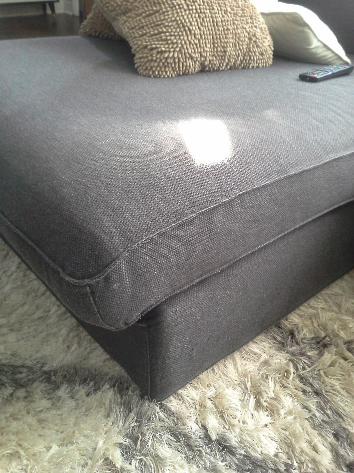 Ikea Kivik Sofa Review Leather Lilly S Home Designs Ikea Kivik Review