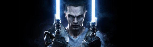Se filtra el prototipo de lo que iba a ser Star Wars: El Poder de la Fuerza 3