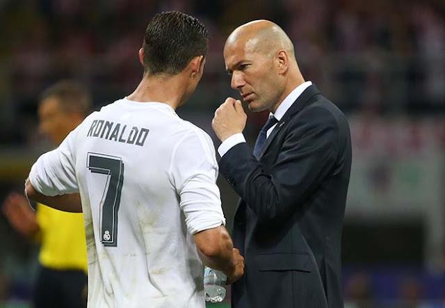 """Real bất ổn: Zidane """"yêu chiều"""" Bale, """"băng đảng"""" Ronaldo nổi loạn 2"""