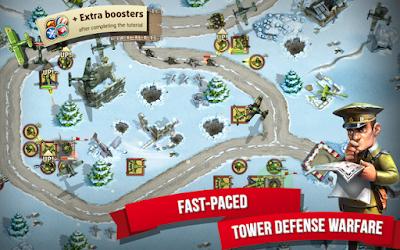 Download Toy Defense 2 — TD Battles Apk