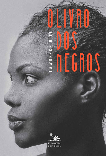 O livro dos negros - Lawrence Hill