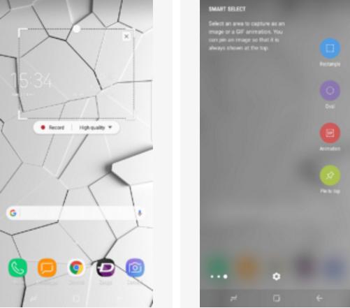 Cara Membuat GIF di Samsung Galaxy S8 dan S8 plus 3