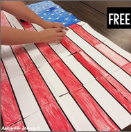 https://www.teacherspayteachers.com/Product/American-Flag-Classroom-Patriotic-Collaboration-Poster-weholdthesetruths-1303737