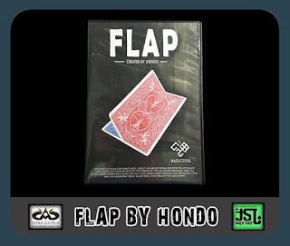 toko sulap jogja FLAP by Hondo