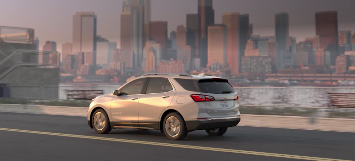 Get Your Free 2018 Chevy Equinox Brochure From Graff Mt. Pleasant
