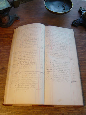 Find Nova Scotia Ancestors in Shoemakers Ledger 1897-1918