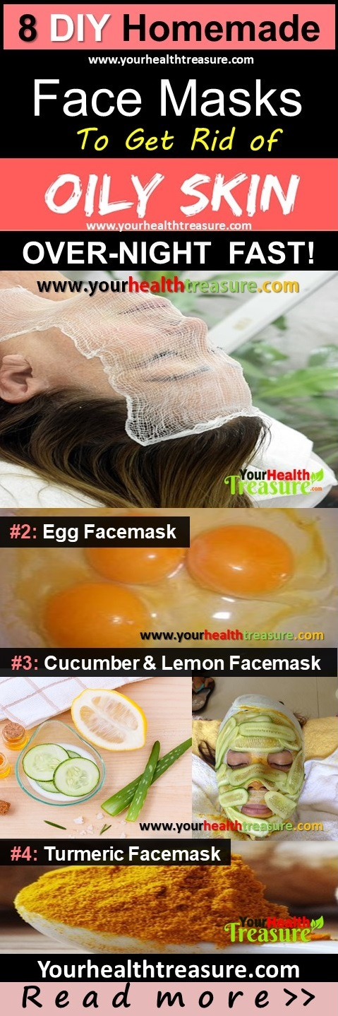 facemasks for oily skin, how to get rid o f oily skin, home remedies for oily skin, get rid of oily skin overnight fast, oily face, homemade face masks, natural face masks, face masks, face packs for oily skin,