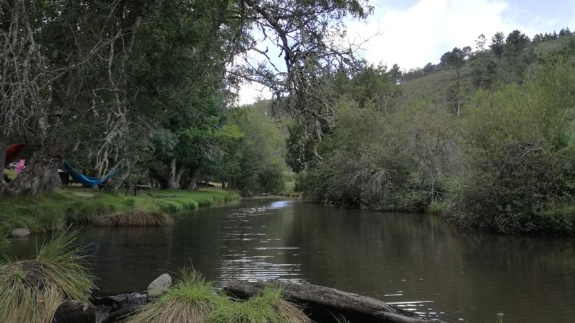 Praia Fluvial do Covão da Ponte
