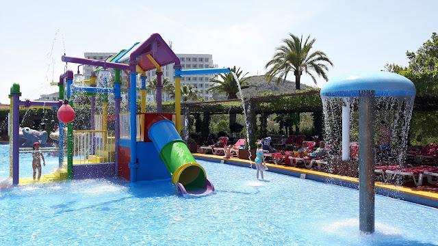 Hidropark Alcudia Familienspaß für die ganze Familie