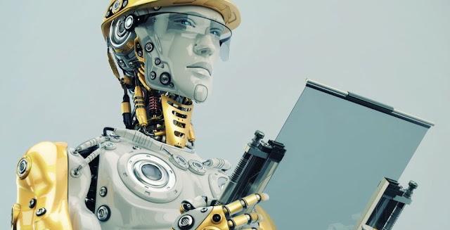 Robot İşçiler