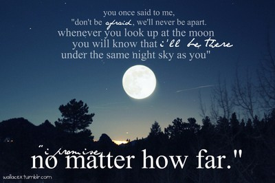 Good Night Images With Moon Love Quotes For Your Best Friends