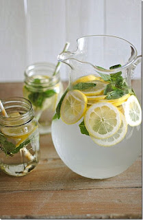 Why You Should Drink Lemon Water Every Morning: