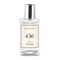 INTENSE 436 Orientalischer Blumiger Duft