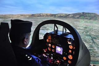 Simulador del k-8W