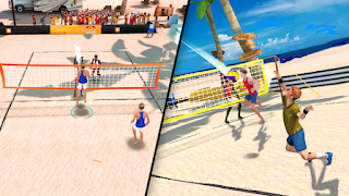 Volleyball Championship Apk - Free Download Android Game