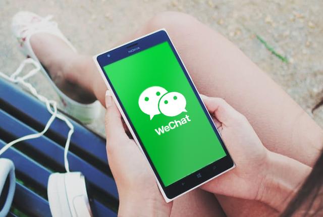 Siapa Sesuai Miliki Teknik Buat Duit Dengan WeChat