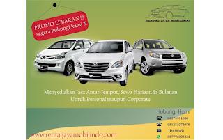 Sewa Mobil Jakarta Jaya Mobilindo