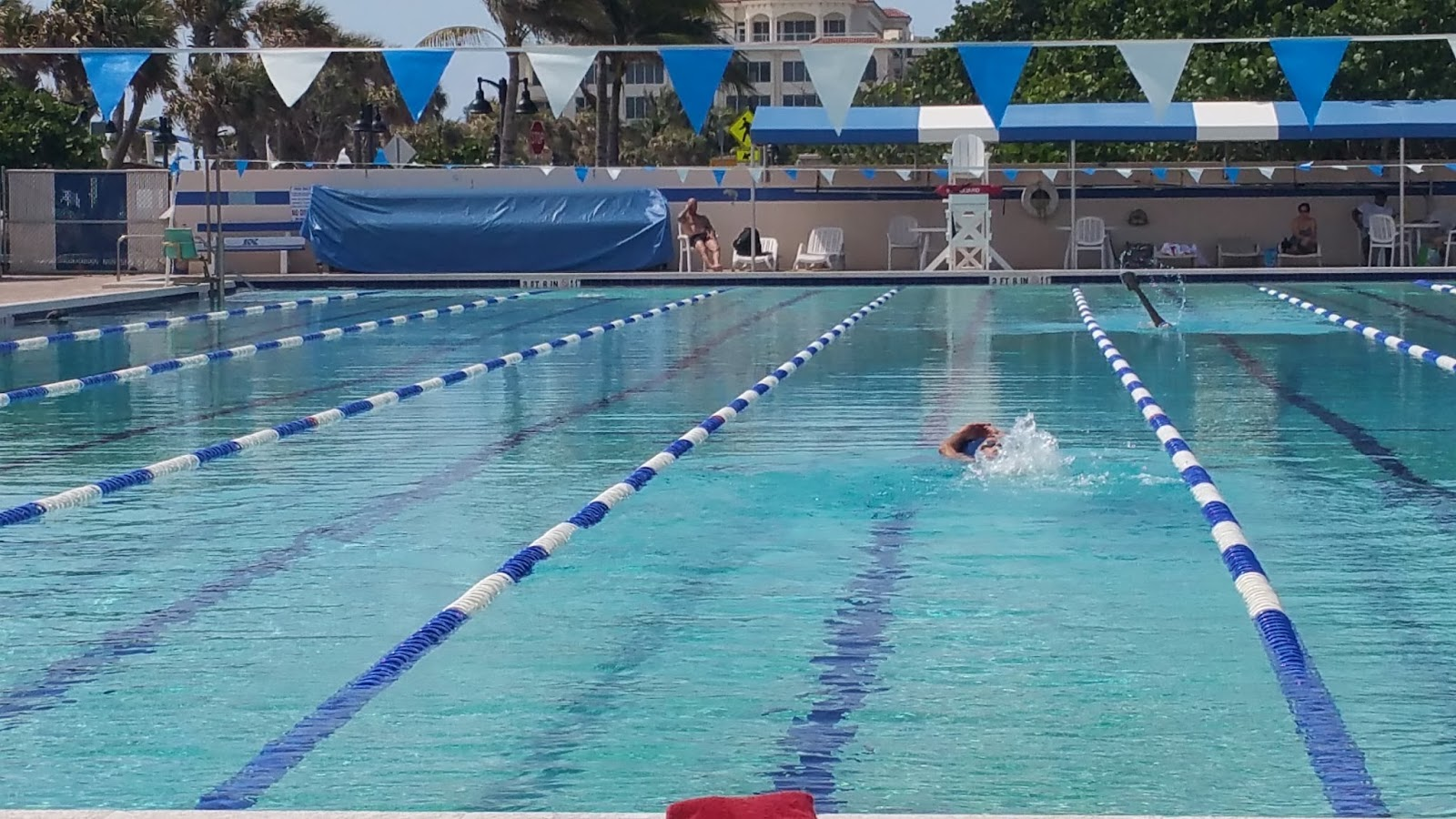 Lake Worth Beach Pool | The best beaches in the world on