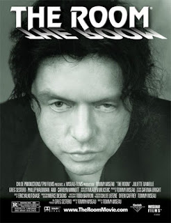 Review The Room