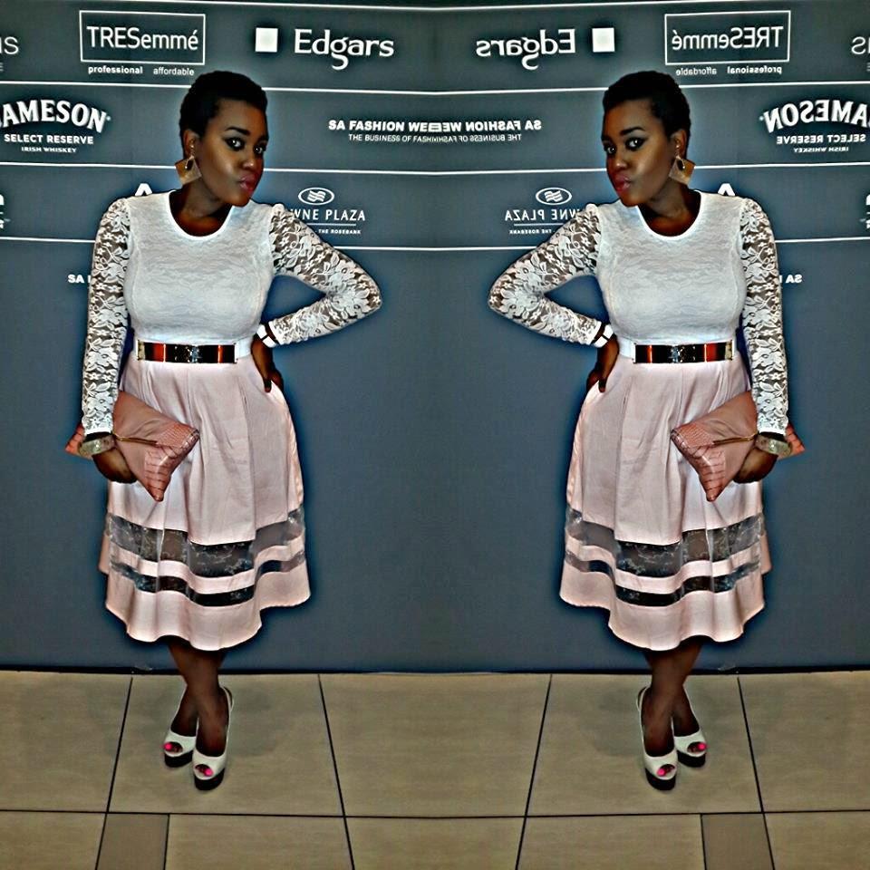 dfb69df882ff7 Johannesburg Fashion Week - KLOSET LA CHAZ