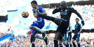 Chelsea vs West Brom Live Streaming online Today 12.02.2018 Premier League