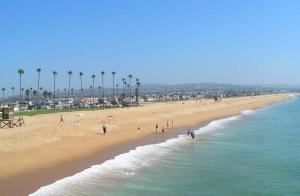 Newport Beach CA Condo FSBO