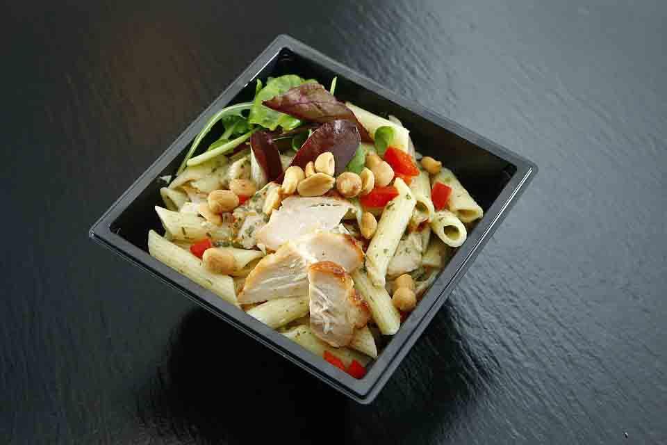Sample food image one