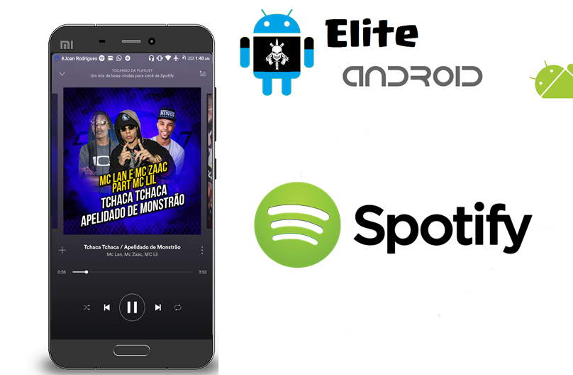 how to download spotify premium free android