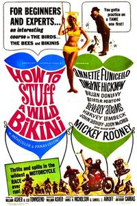 Watch How to Stuff a Wild Bikini Online Free in HD