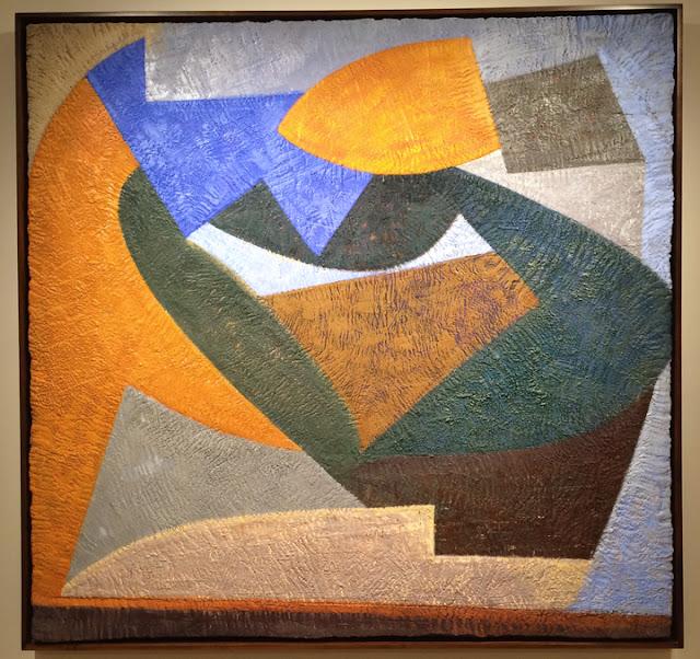 steven alexander journal  paintings in new york january and february