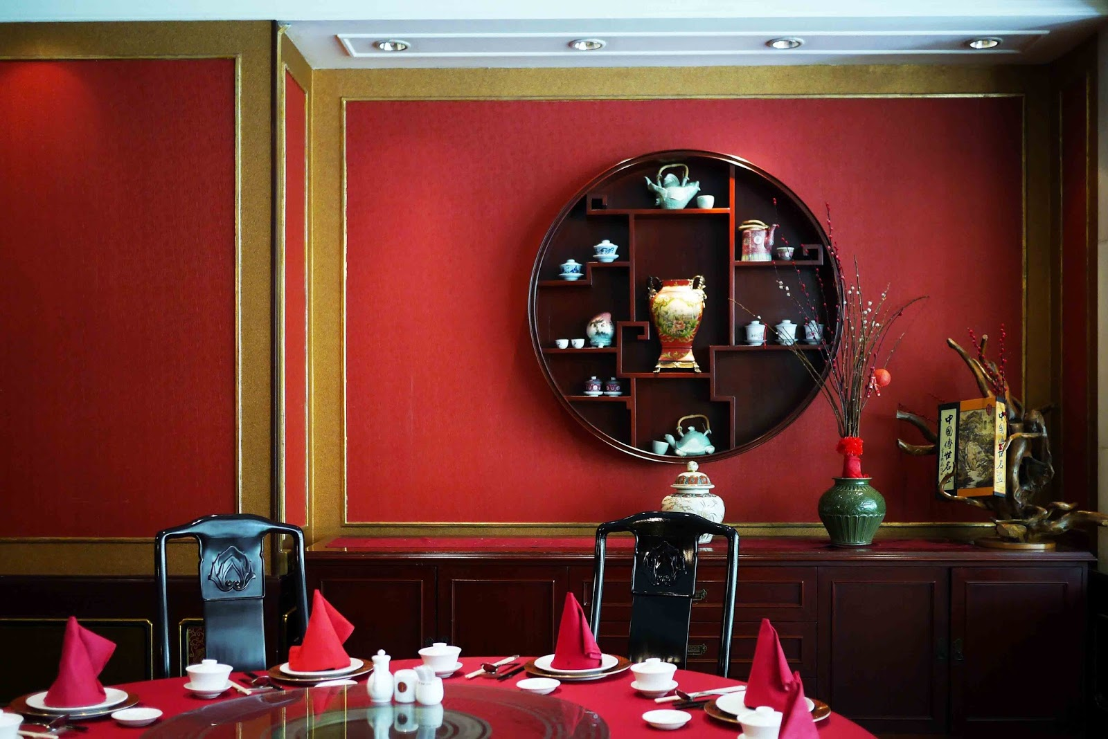 Lulabyspoon Indonesian Food Blogger Photographer Chinese New Year 2016 Shang Palace