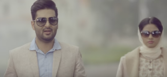Guzarishaan - Joban Sandhu Full Lyrics HD Video