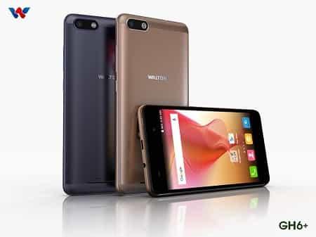 Walton Primo GH6+ Smartphone