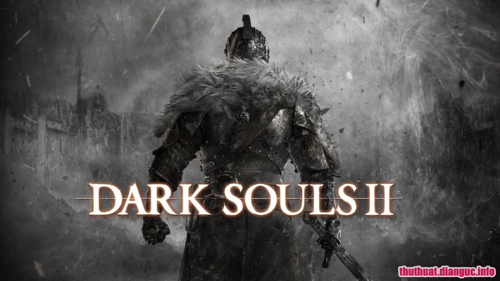 Download Game DARK SOULS 2 Full Cr@ck