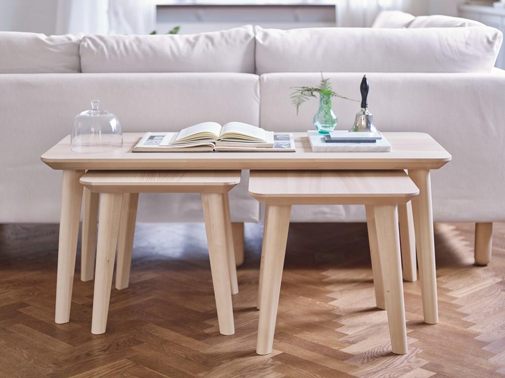 cat logo ikea 2016 salas decora o e ideias. Black Bedroom Furniture Sets. Home Design Ideas