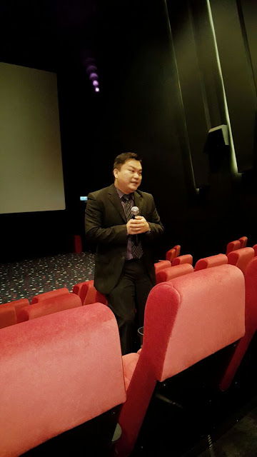 MBO Cinemas Central Square Sungai Petani