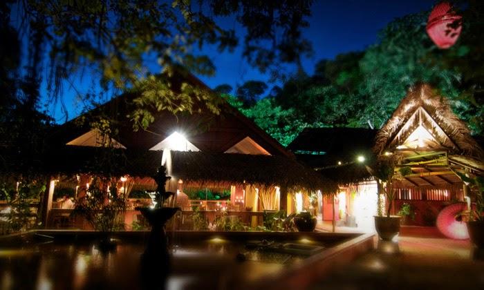 kl restaurant bungalow