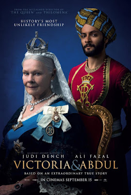 Victoria And Abdul 2017 BDRip NTSC Dual Latino