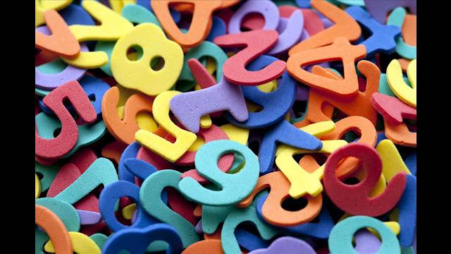 Significado de soñar con números, números, sueños, interpretación.