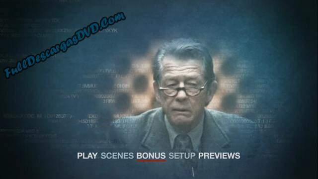 Tinker Tailor Soldier Spy DVDR NTSC Descargar Español Latino 2011