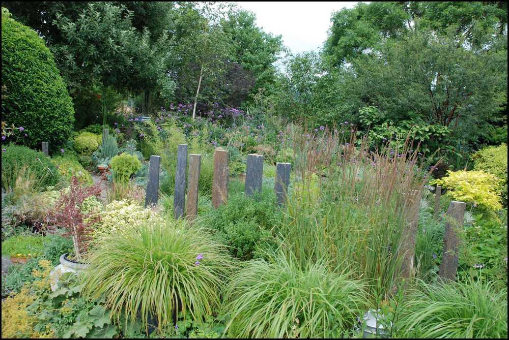 Le jardin du mayet ce week end for Jardin ouvert ce week end