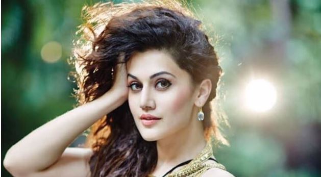 taapsee pannu - backtobollywood
